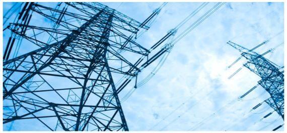 شبكات التوزيع الارضيه والهوائيه ذات الجهد حتى 36 كيلو فولت